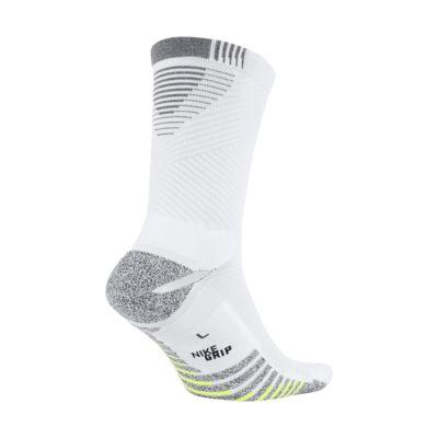 NikeGrip Strike Light Crew Football Socks | Tuggl