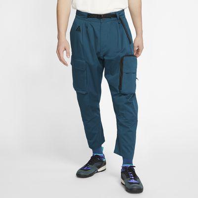 Męskie bojówki z tkaniny Nike ACG