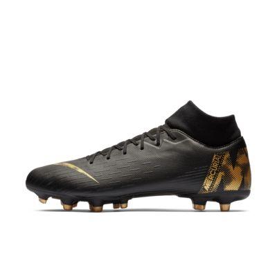 NikeSuperfly 6 Academy FG/MG男/女多种场地足球鞋