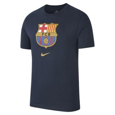 Купить Мужская футболка FC Barcelona