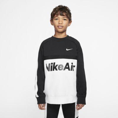 Nike Air Big Kids' (Boys') Crew