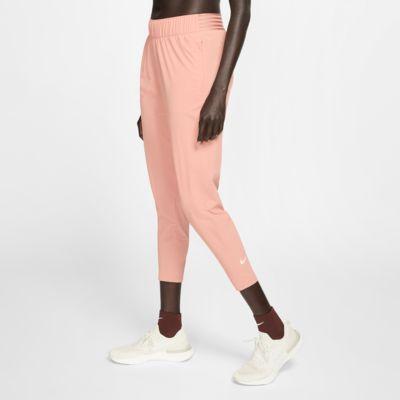 Pantalones de running de 7/8 para mujer Nike Essential
