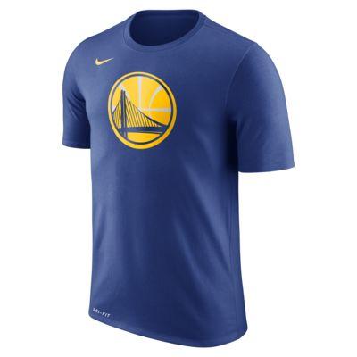 Golden State Warriors Nike Dry Logo