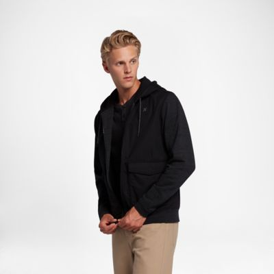 Hurley Bayside Night Out Zip