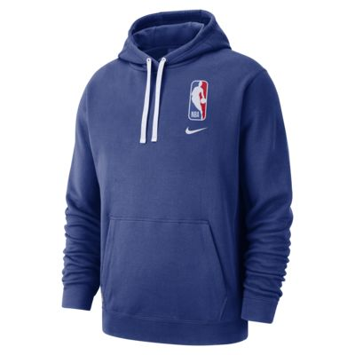 Nike NBA-s kapucnis férfipulóver