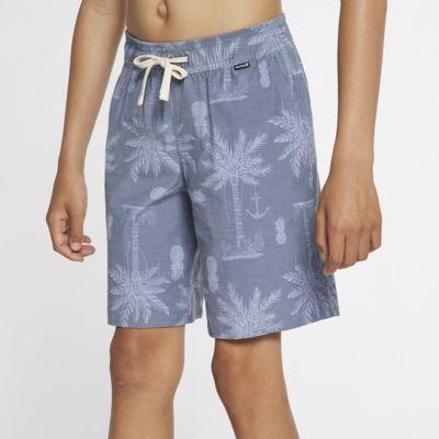 """Shorts 16"""" Hurley Asylum Volley - Bambino/Ragazzo"""