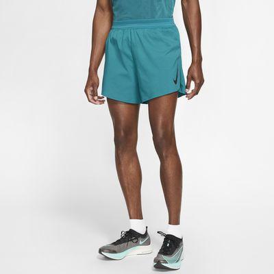 Ανδρικό σορτς για τρέξιμο Nike AeroSwift 12,5 cm