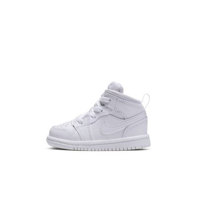 Air Jordan 1 Mid Baby & Toddler Shoe