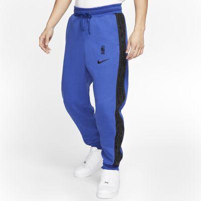 Pánské kalhoty Nike NBA Golden State Warriors