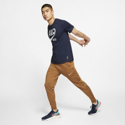 Nike Dri-FIT A.I.R. Tee-shirt de running Cody Hudson pour Homme