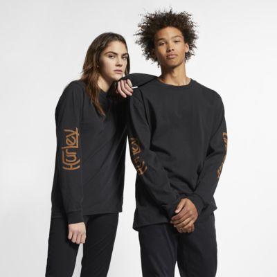Långärmad t-shirt Hurley x Carhartt för män