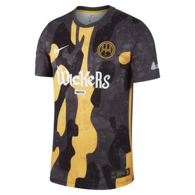 Maillot de football Hackney Wick FC Home pour Homme