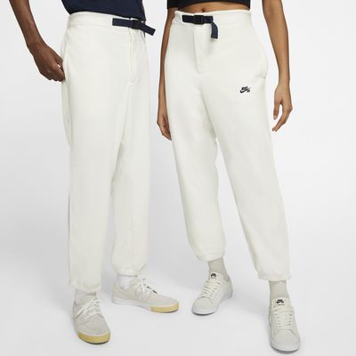 Skateboardbyxor Nike SB i fleece