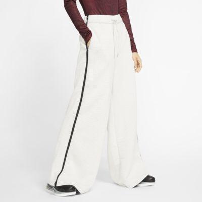Pantalones de tejido Fleece para mujer Nike Sportswear City Ready