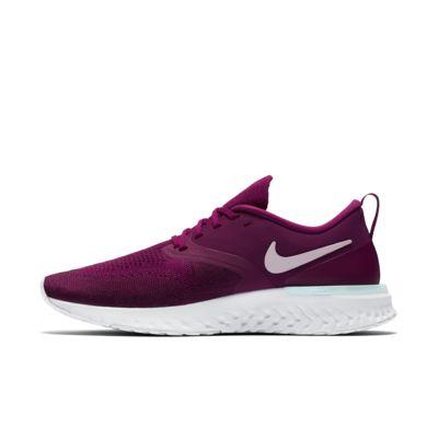 Calzado de running para mujer Nike Odyssey React Flyknit 2