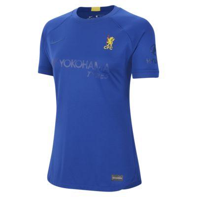 Chelsea FC Stadium Cup-fodboldtrøje til kvinder