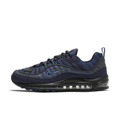 รองเท้าผู้ชาย Nike Air Max 98 SE