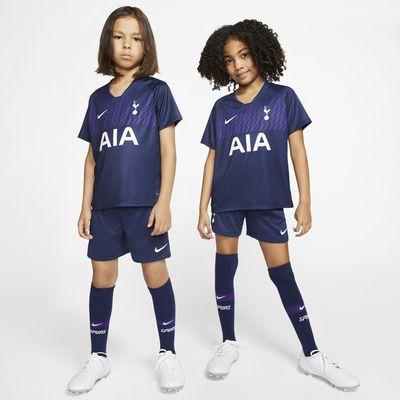 Tottenham Hotspur 2019/20 Away fotballdraktsett til små barn