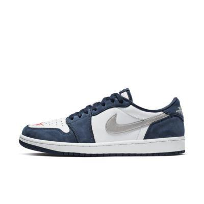 รองเท้าสเก็ตบอร์ด Nike SB Air Jordan 1 Low