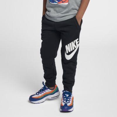 Nike-bukser til små børn