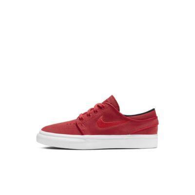 Nike SB Stefan Janoski LIttle Kids' Shoe