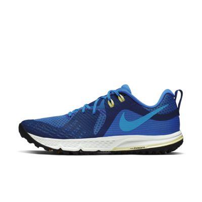 Nike Air Zoom Wildhorse 5 Hardloopschoen voor heren