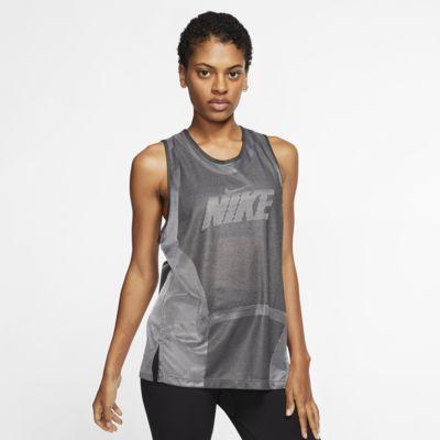 Nike Icon Clash Women's Training Tank