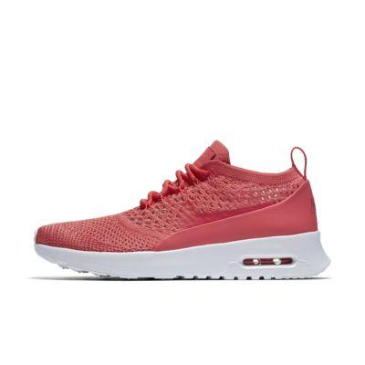 Nike Air Max Thea Ultra Flyknit Women's Shoe Raisin GY5887415