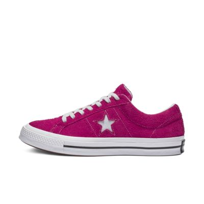 Converse One Star Vintage Suede Low Top  Unisex Shoe