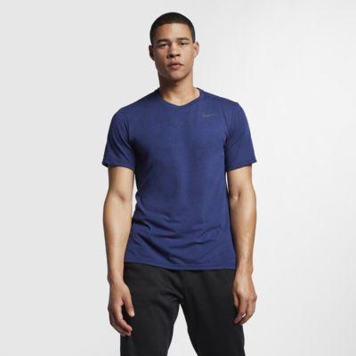 Nike Breathe Samarreta de màniga curta d'entrenament - Home
