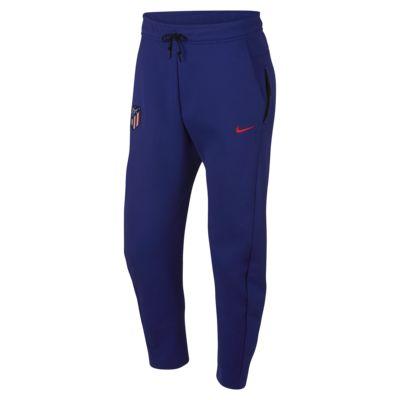 Pantalones para hombre Atlético de Madrid Tech Fleece