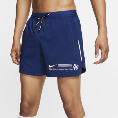 Nike Flex Stride BRS fôret løpeshorts (13 cm) til herre