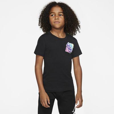 Air Jordan Camiseta de manga corta - Niño/a pequeño/a