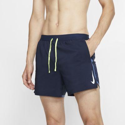 Shorts de running forrados de 13 cm para hombre Nike Air Flex Stride