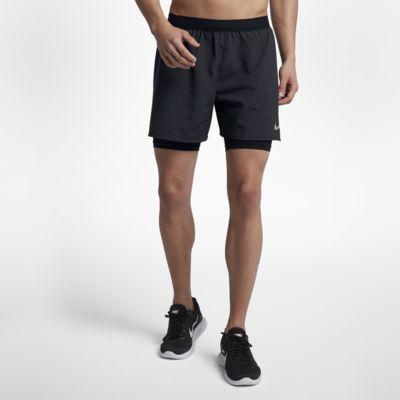 Купить Мужские беговые шорты Nike Flex Stride 2-in-1 12,5 см