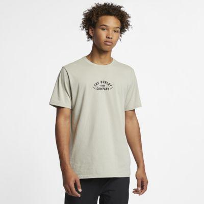 Hurley Dri-FIT 3rd Base Camiseta - Hombre