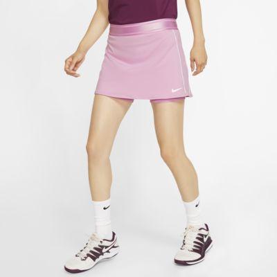 NikeCourt Dri-FIT Falda de tenis - Mujer