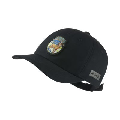 W LAKEY TEAM PRO SERIES HAT