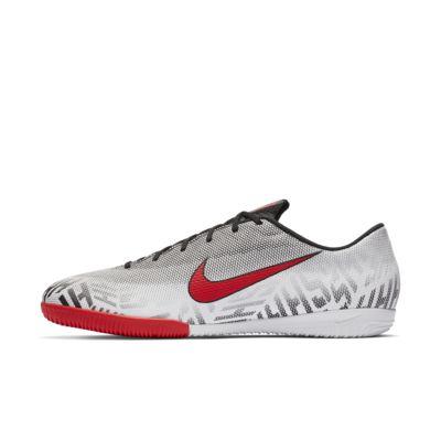 รองเท้าฟุตบอลสำหรับคอร์ทในร่ม Nike Mercurial Vapor XII Academy Neymar Jr