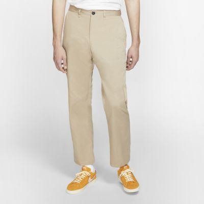 Byxor Nike SB Dri-FIT FTM med ledig passform för män