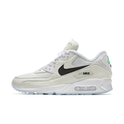 Nike Air Max 90 Premium IGC By You Custom Men's Lifestyle Shoe