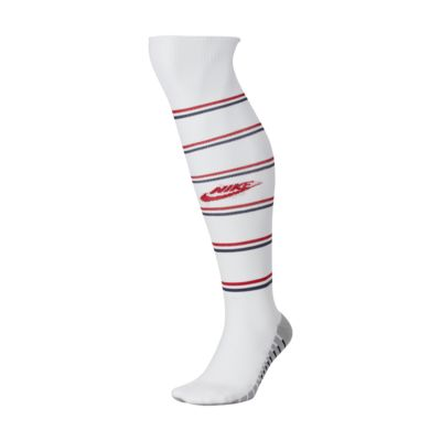 Paris Saint-Germain Stadium Third Over-the-Calf Football Socks