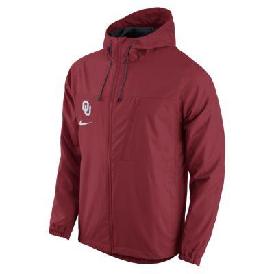 Nike College AV15 Winger (Oklahoma) Men's Jacket