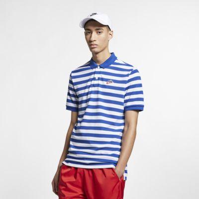 Nike Sportswear Piqué-Poloshirt für Herren