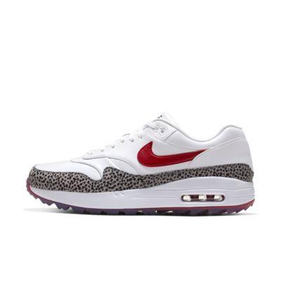 Calzado de golf para hombre Nike Air Max 1 G NRG