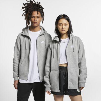 Nike Sportswear Club Fleece Dessuadora amb caputxa