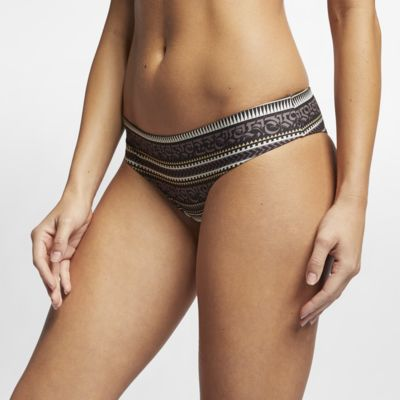 Hurley Quick Dry Cryptik Women's Reversible Surf Bottoms