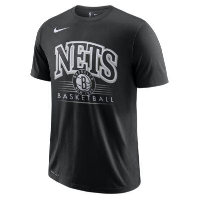 Brooklyn Nets Nike Dri-FIT Men's NBA T-Shirt