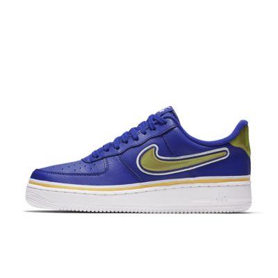 Nike Air Force 1 '07 LV8 Sport NBA cipő