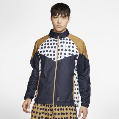 Nike Windrunner A.I.R. Cody Hudson Men's Running Jacket